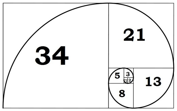 fibonacci  from a simple sequence to the golden ratio